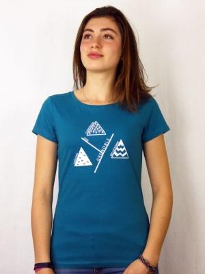 Tee-shirt bio - Grenoble