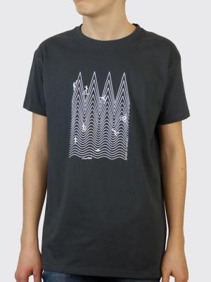 Tee-Shirt Bio Homme - Sport et Nature